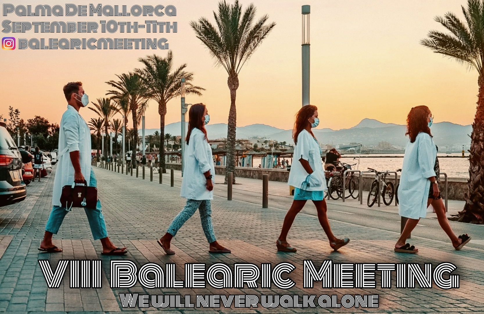 Cartel Balearic Meeting